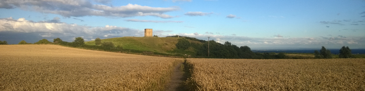 Billinge Hill Beacon